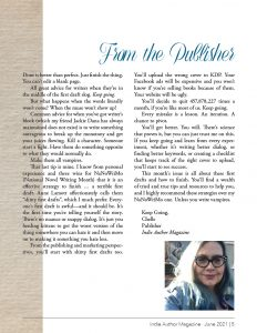 IAM June Issue Page 5