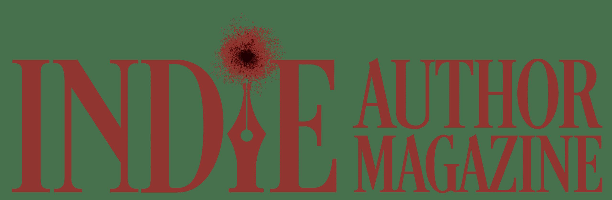 Indie Author Magazine Logo